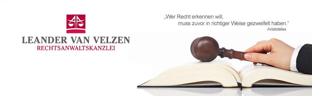 Van Velzen Rechtsanwaltskanzlei